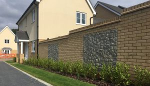 Kent Ragstone Built in UK by Malling Masonry Stonework & Restoration Specialists in Kent